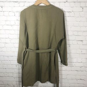 Madewell Sweaters - Madewell Stitch Edge Duster XS